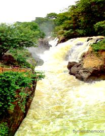Hogenakkal Falls -wm